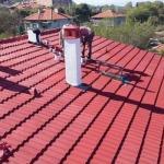 ремонт на покриви стара загора