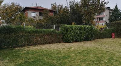 Озеленяване Пловдив, Поливни системи Пловдив